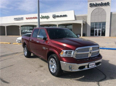 2018 Ram 1500 Crew Cab 4x4, Pickup #22045 - photo 1