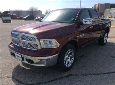 2018 Ram 1500 Crew Cab 4x4, Pickup #22045 - photo 3