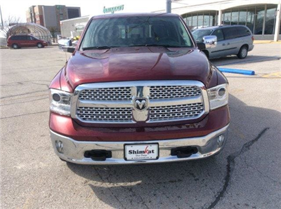 2018 Ram 1500 Crew Cab 4x4, Pickup #22045 - photo 4