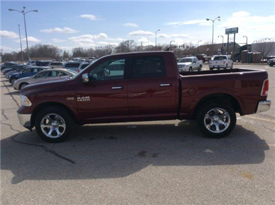 2018 Ram 1500 Crew Cab 4x4, Pickup #22045 - photo 6