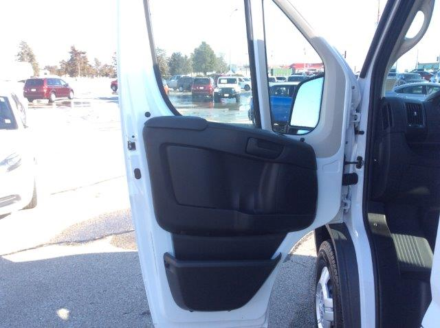 2018 ProMaster 1500 Standard Roof, Cargo Van #22046 - photo 10