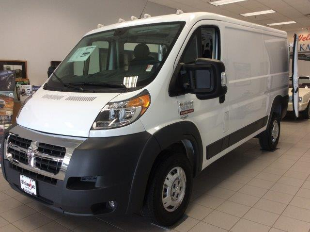 2018 ProMaster 1500 Standard Roof, Cargo Van #22046 - photo 1