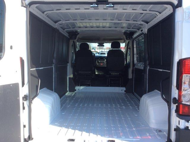 2018 ProMaster 1500 Standard Roof,  Empty Cargo Van #22046 - photo 2