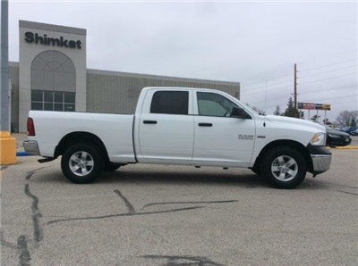 2018 Ram 1500 Crew Cab 4x4, Pickup #22120 - photo 5