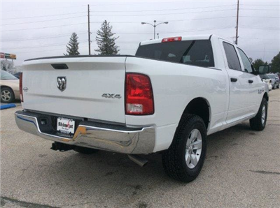 2018 Ram 1500 Crew Cab 4x4, Pickup #22120 - photo 2