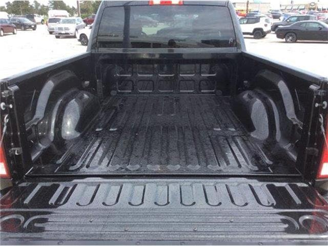 2018 Ram 1500 Quad Cab 4x4,  Pickup #22133 - photo 9
