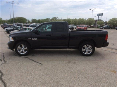 2018 Ram 1500 Quad Cab 4x4,  Pickup #22133 - photo 6