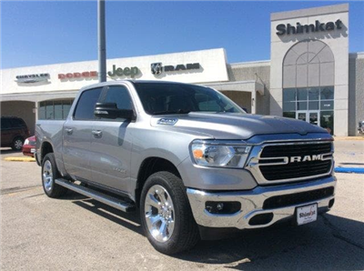 2019 Ram 1500 Crew Cab 4x4,  Pickup #22145 - photo 1