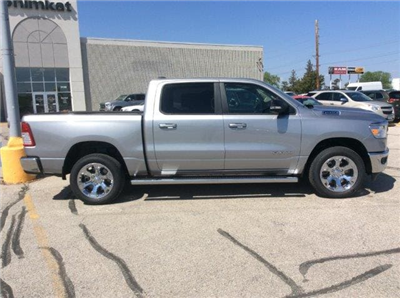 2019 Ram 1500 Crew Cab 4x4,  Pickup #22145 - photo 5