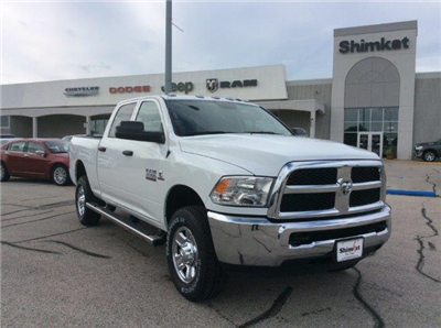 2018 Ram 2500 Crew Cab 4x4,  Pickup #22185 - photo 1