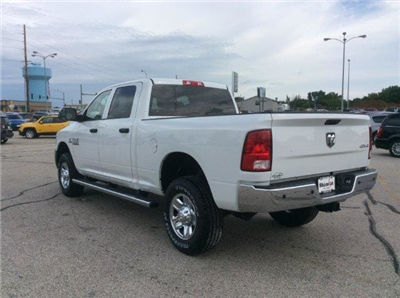 2018 Ram 2500 Crew Cab 4x4,  Pickup #22185 - photo 6