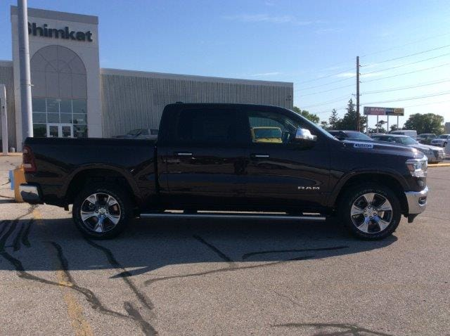 2019 Ram 1500 Crew Cab 4x4,  Pickup #22192 - photo 5