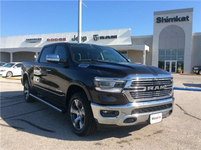 2019 Ram 1500 Crew Cab 4x4,  Pickup #22192 - photo 1