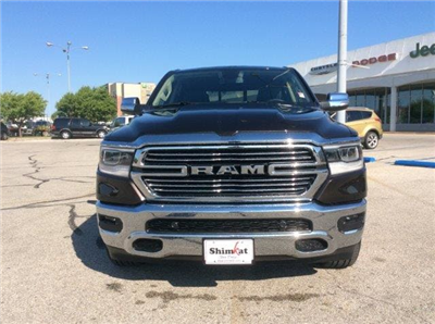 2019 Ram 1500 Crew Cab 4x4,  Pickup #22192 - photo 4