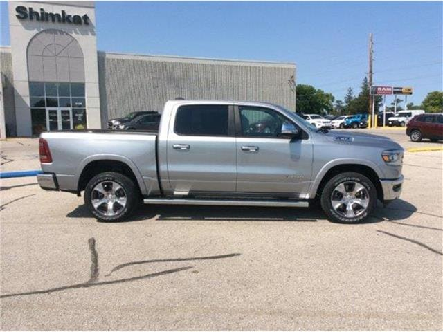 2019 Ram 1500 Crew Cab 4x4,  Pickup #22210 - photo 5