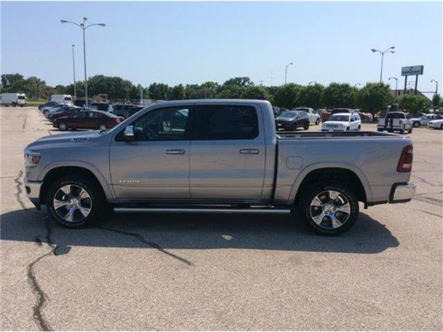 2019 Ram 1500 Crew Cab 4x4,  Pickup #22210 - photo 6