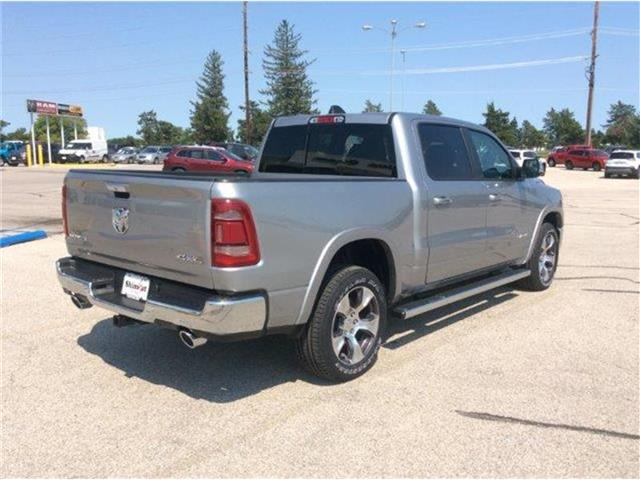 2019 Ram 1500 Crew Cab 4x4,  Pickup #22210 - photo 2