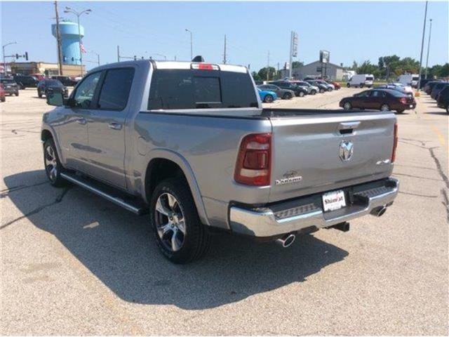 2019 Ram 1500 Crew Cab 4x4,  Pickup #22210 - photo 7