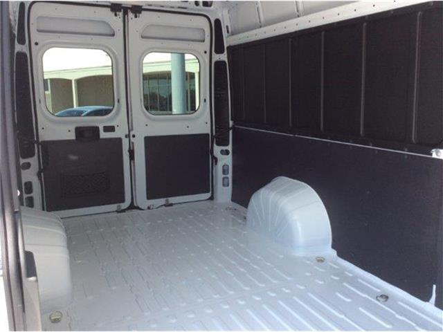 2018 ProMaster 3500 High Roof FWD,  Empty Cargo Van #22220 - photo 17