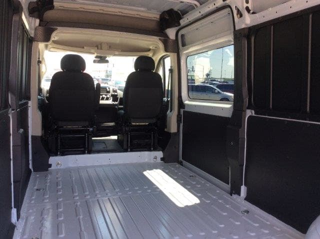 2018 ProMaster 3500 High Roof FWD,  Empty Cargo Van #22220 - photo 18