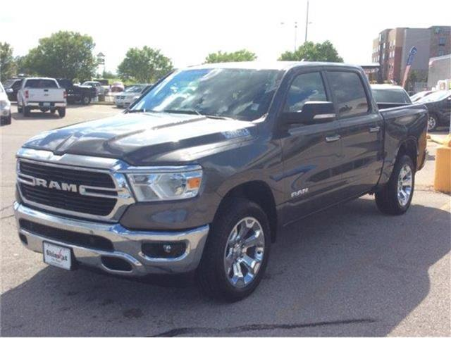 2019 Ram 1500 Crew Cab 4x4,  Pickup #22223 - photo 3