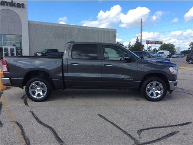 2019 Ram 1500 Crew Cab 4x4,  Pickup #22223 - photo 5