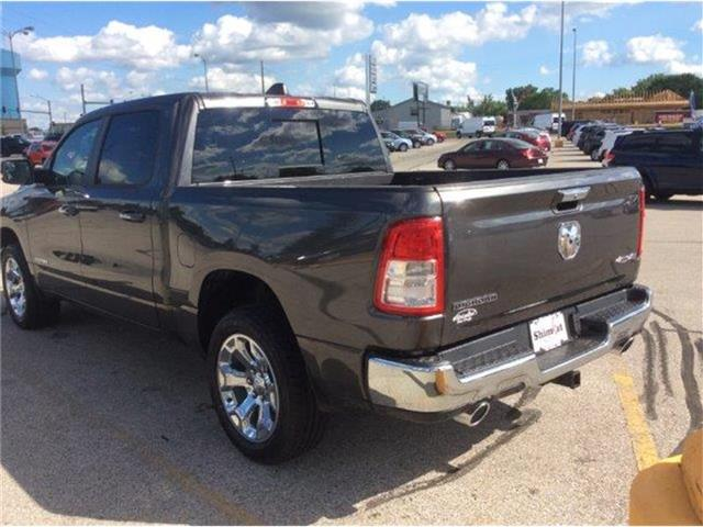 2019 Ram 1500 Crew Cab 4x4,  Pickup #22223 - photo 7
