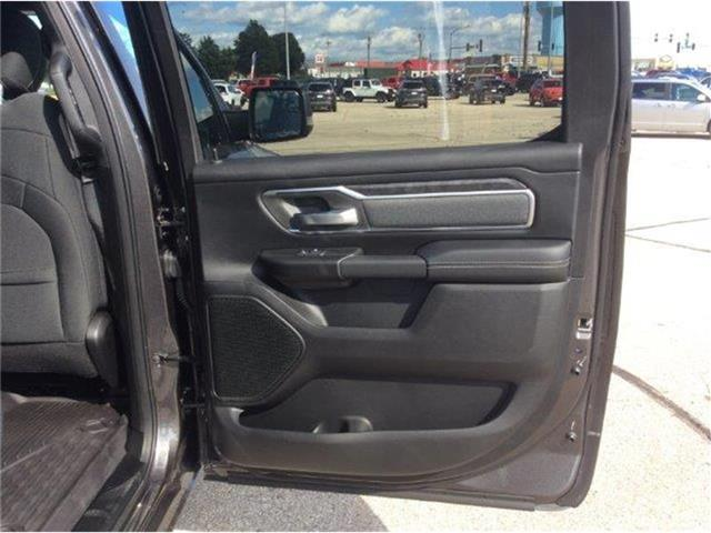 2019 Ram 1500 Crew Cab 4x4,  Pickup #22223 - photo 17