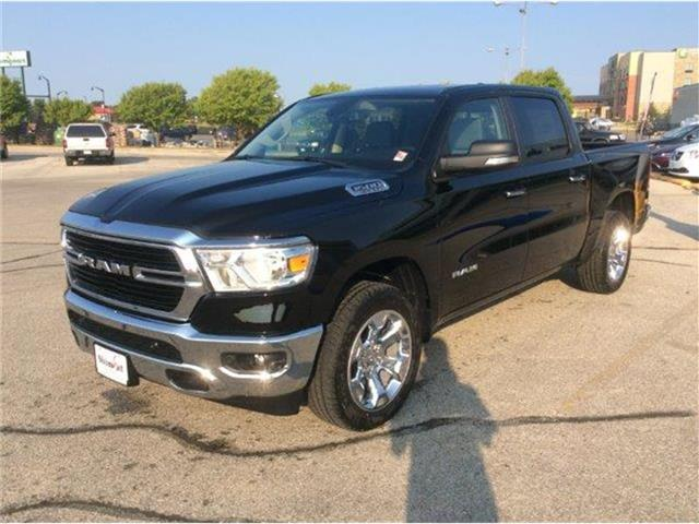 2019 Ram 1500 Crew Cab 4x4,  Pickup #22253 - photo 3