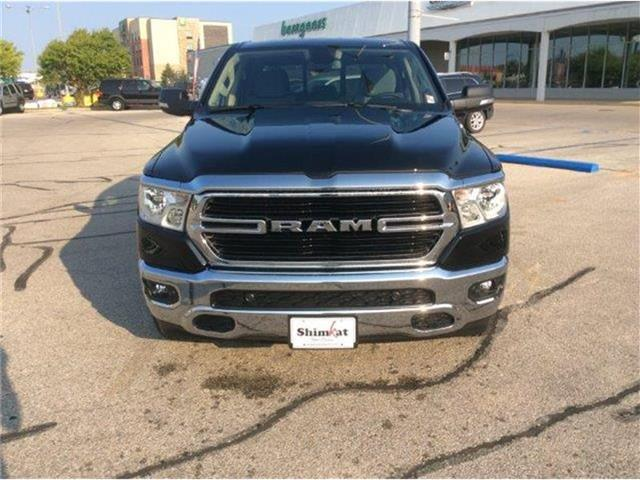 2019 Ram 1500 Crew Cab 4x4,  Pickup #22253 - photo 4