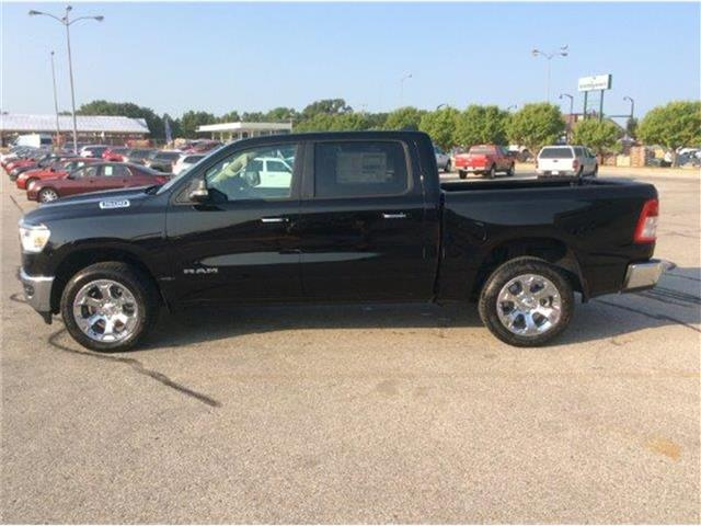2019 Ram 1500 Crew Cab 4x4,  Pickup #22253 - photo 6