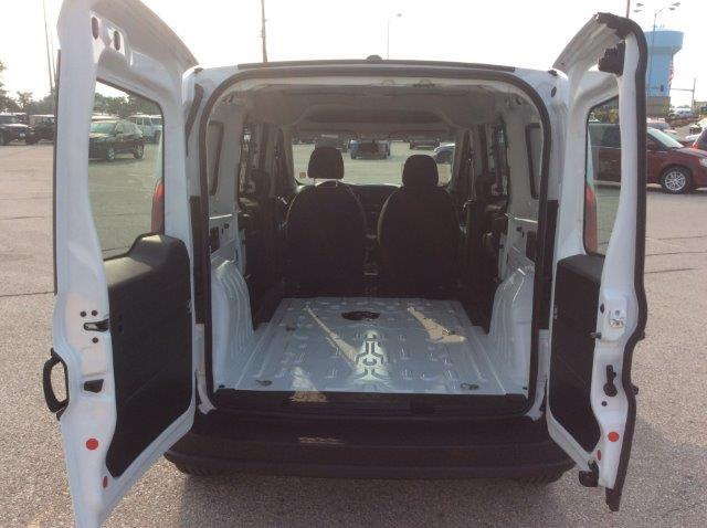 2018 ProMaster City FWD,  Empty Cargo Van #22277 - photo 2