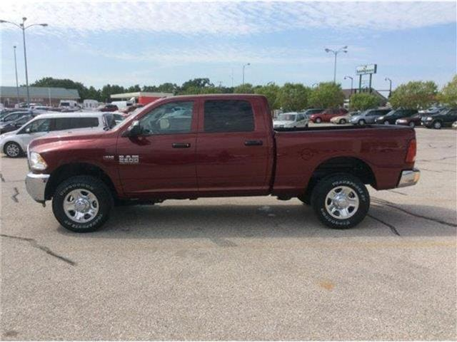 2018 Ram 2500 Crew Cab 4x4,  Pickup #22299 - photo 6