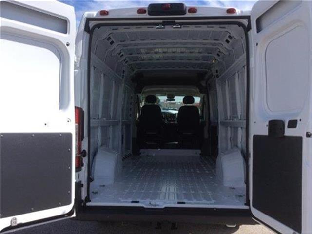 2018 ProMaster 3500 High Roof FWD,  Empty Cargo Van #22304 - photo 2