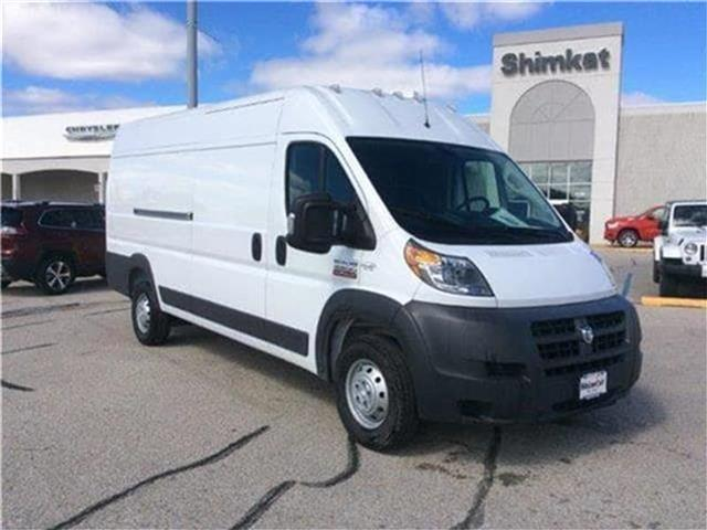 2018 ProMaster 3500 High Roof FWD,  Empty Cargo Van #22304 - photo 14