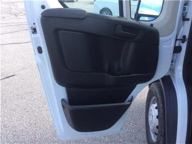 2018 ProMaster 3500 High Roof FWD,  Empty Cargo Van #22304 - photo 22