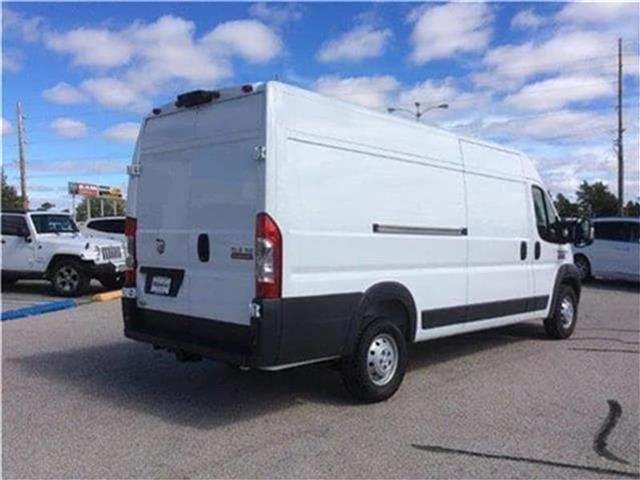 2018 ProMaster 3500 High Roof FWD,  Empty Cargo Van #22304 - photo 32