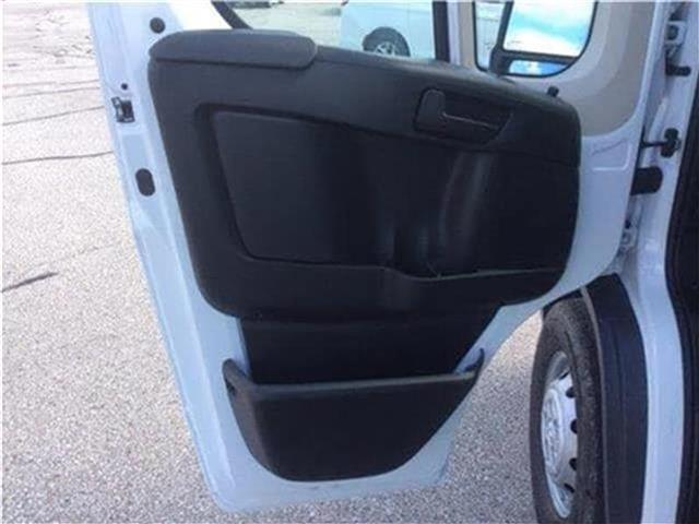2018 ProMaster 3500 High Roof FWD,  Empty Cargo Van #22304 - photo 35