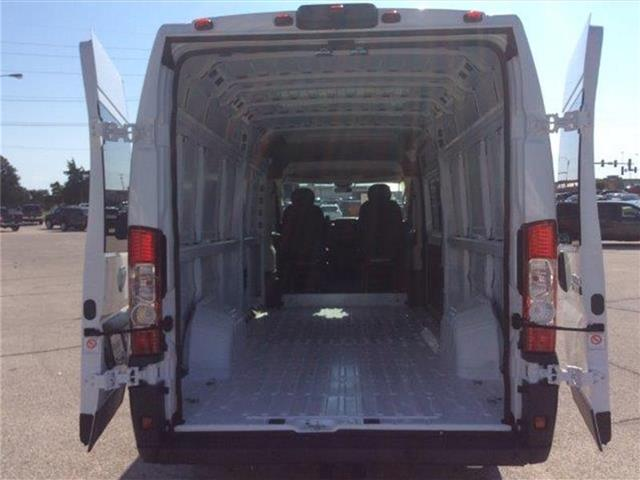 2018 ProMaster 3500 High Roof FWD,  Empty Cargo Van #22306 - photo 2