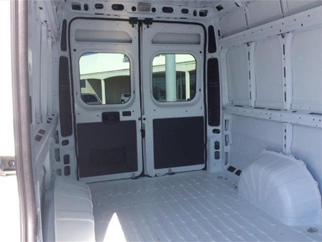 2018 ProMaster 3500 High Roof FWD,  Empty Cargo Van #22306 - photo 11