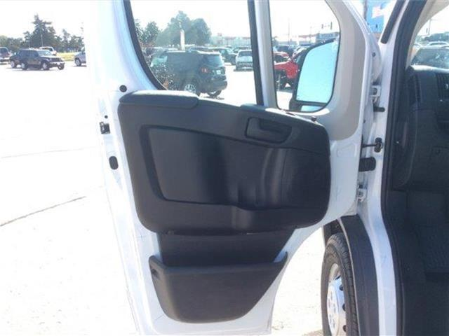2018 ProMaster 3500 High Roof FWD,  Empty Cargo Van #22306 - photo 13