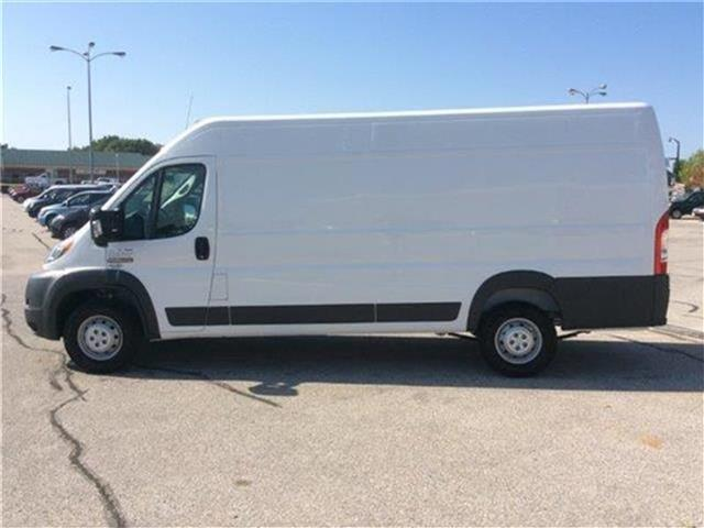 2018 ProMaster 3500 High Roof FWD,  Empty Cargo Van #22306 - photo 6