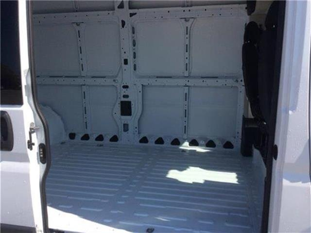 2018 ProMaster 3500 High Roof FWD,  Empty Cargo Van #22306 - photo 12
