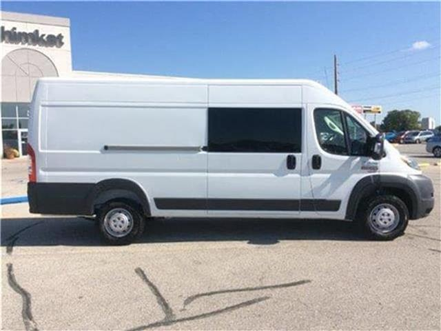 2018 ProMaster 3500 High Roof FWD,  Empty Cargo Van #22306 - photo 26