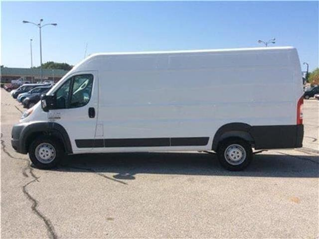 2018 ProMaster 3500 High Roof FWD,  Empty Cargo Van #22306 - photo 27