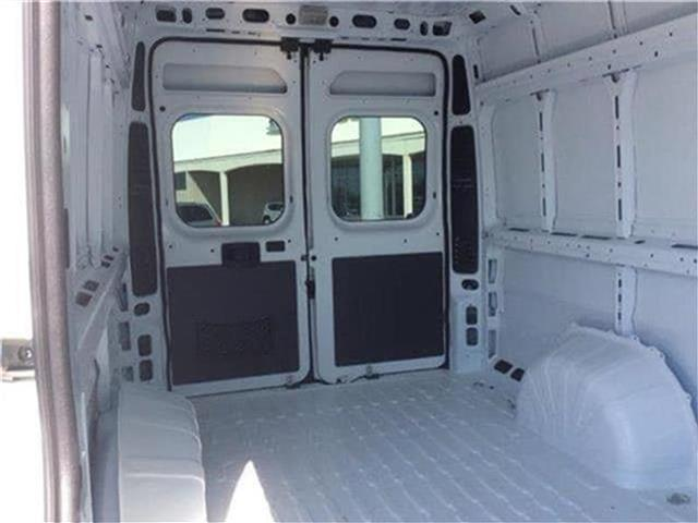 2018 ProMaster 3500 High Roof FWD,  Empty Cargo Van #22306 - photo 32