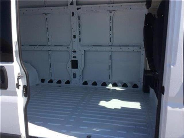 2018 ProMaster 3500 High Roof FWD,  Empty Cargo Van #22306 - photo 33