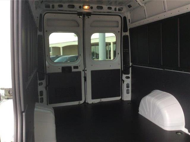 2018 ProMaster 3500 High Roof FWD,  Empty Cargo Van #22308 - photo 10