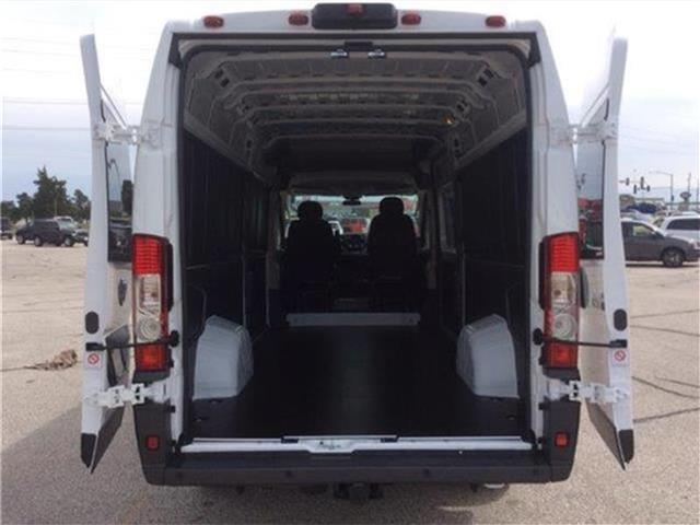 2018 ProMaster 3500 High Roof FWD,  Empty Cargo Van #22308 - photo 2