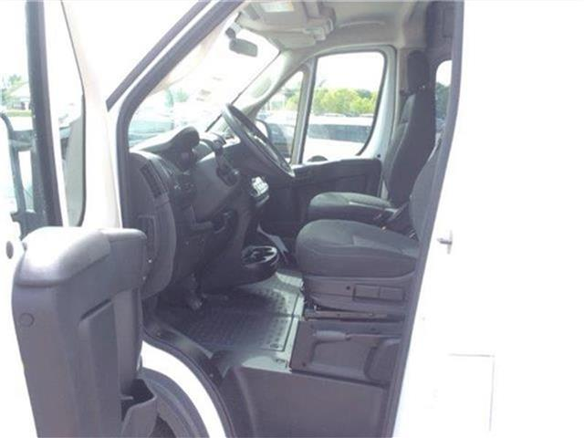 2018 ProMaster 3500 High Roof FWD,  Empty Cargo Van #22308 - photo 13